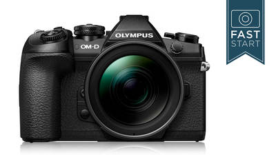 Olympus® OM-D E-M1 Mark II Fast Start