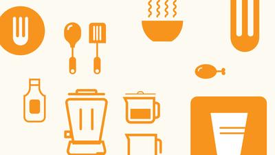 Designing Icons in Adobe® Illustrator®