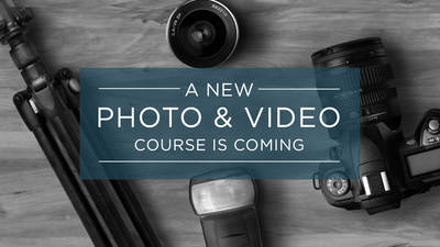 Building Your Photography Business for under $3,000