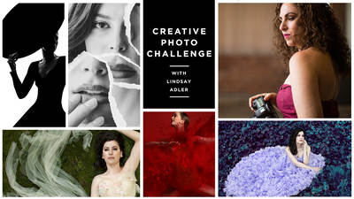 Creative Photography Challenge 2017