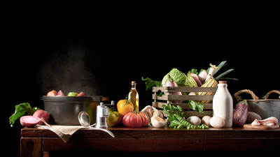 Lighting for Still Life and Product Photography