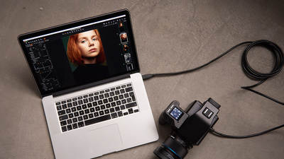 Creating Your Workflow in Capture One