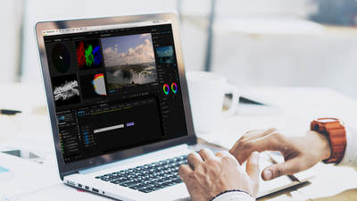 How to Color Correct in Adobe® Premiere Pro®