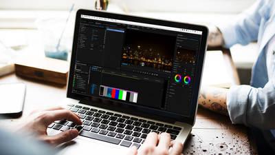 Advanced Editing Techniques in Adobe® Premiere Pro®