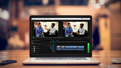 Adobe® Premiere Pro® Quick Start