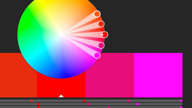 Working with Color Tools in Illustrator with Erica Gamet