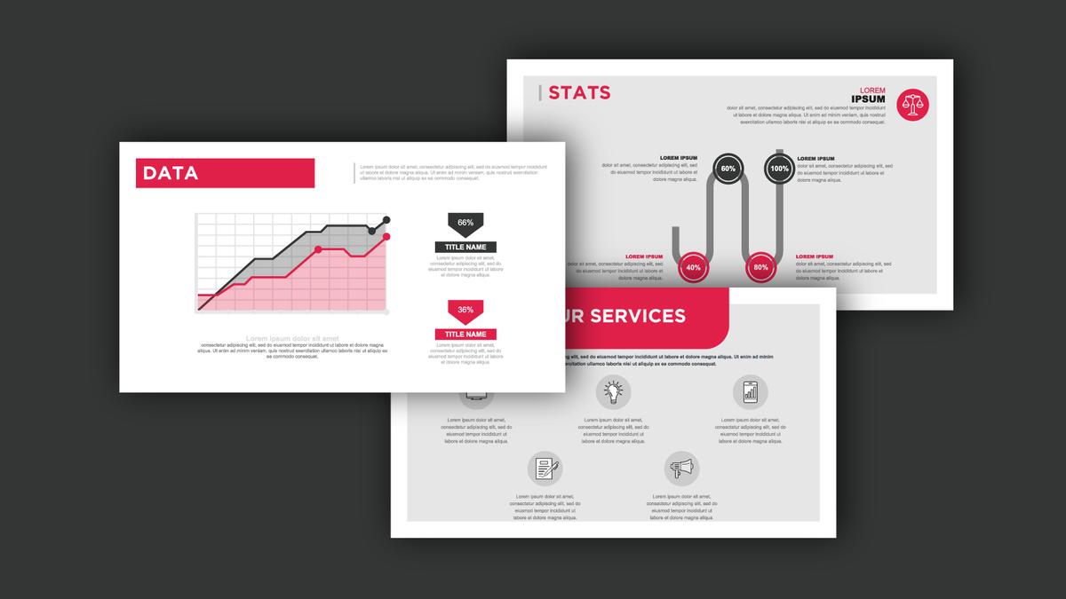 Designing Presentations in Adobe InDesign CC
