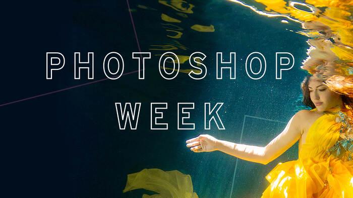 Photoshop Week 2019