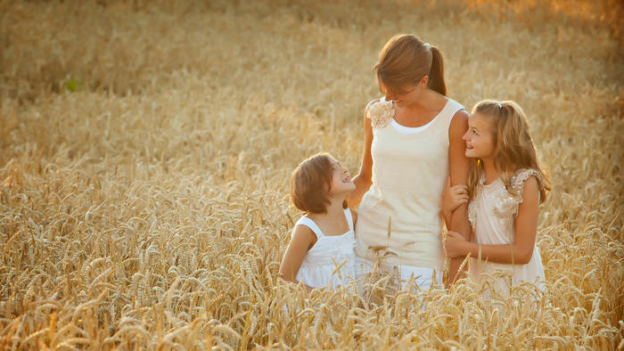 Family Photography Week