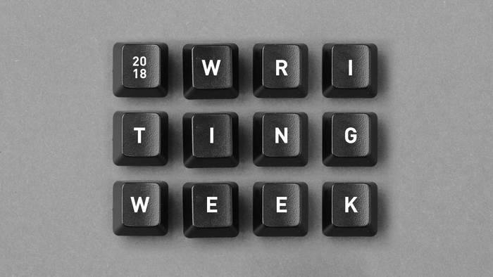 Writing Week
