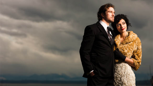 wedding photography weekend with zach and jody
