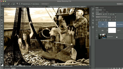 Adobe® Photoshop® Deep Dive: Smart Objects