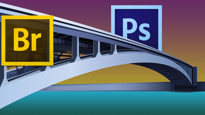 Adobe® Photoshop® Deep Dive: Adobe® Bridge