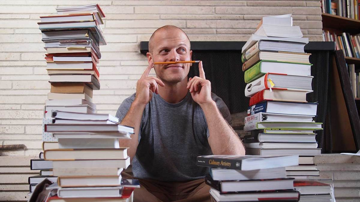 The 4-Hour Life by Timothy Ferriss