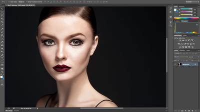 Advanced Retouching Techniques