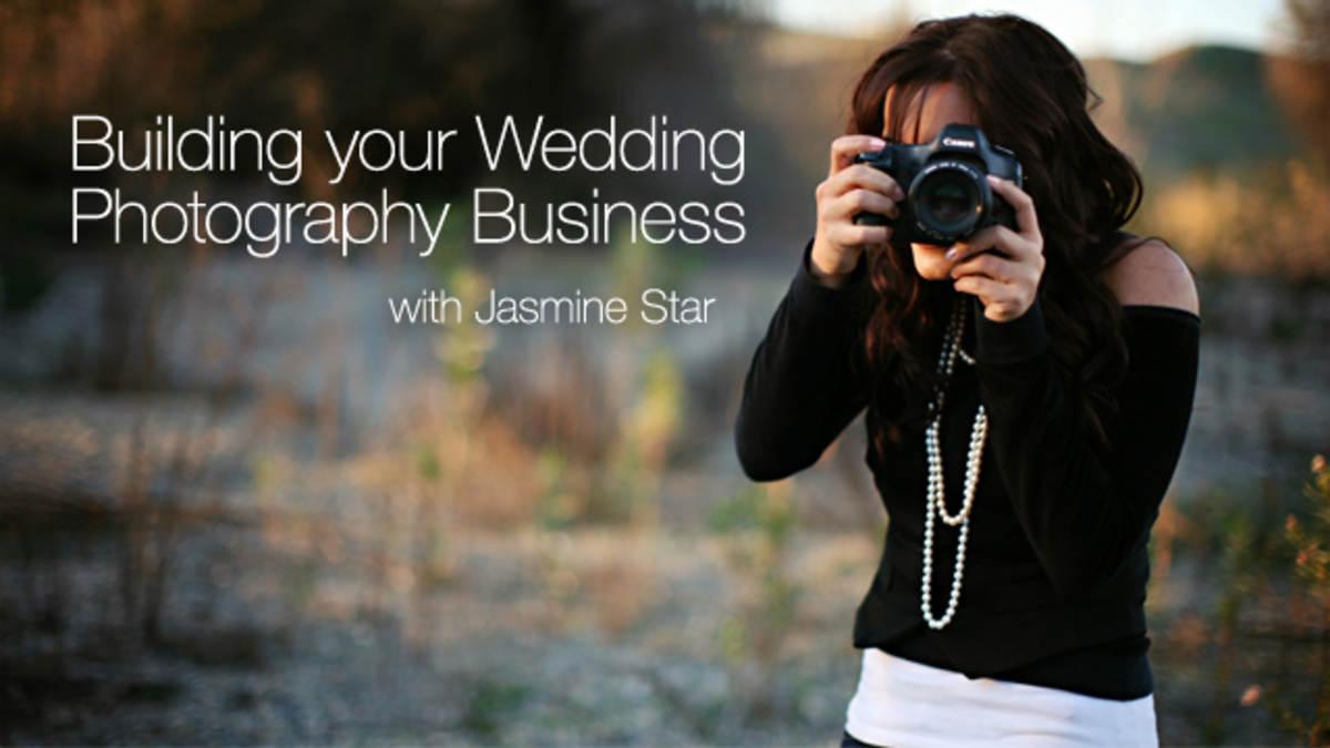 CreativeLive - Wedding Photography Business