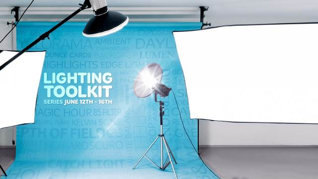 lighting toolkit