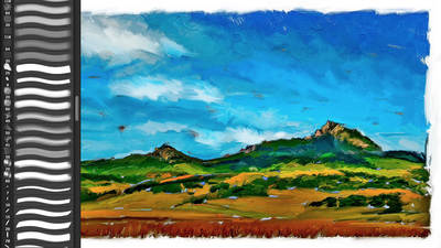 Painting With Adobe® Photoshop®