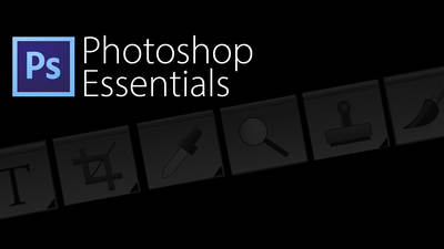 Adobe® Photoshop® Essentials
