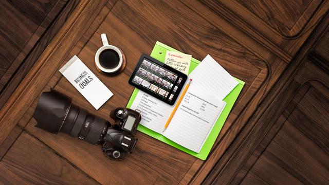 pricing strategy and business for photographers with jared bauman