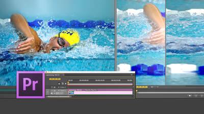 Adobe® Premiere®