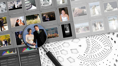 Wedding Post-Production Workflow