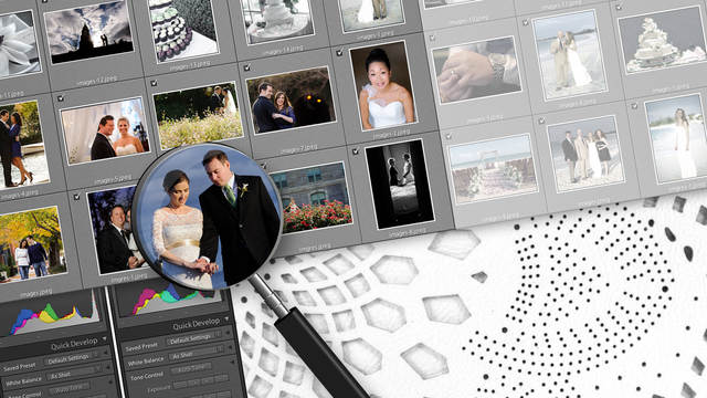 wedding post production workflow with sidecar post