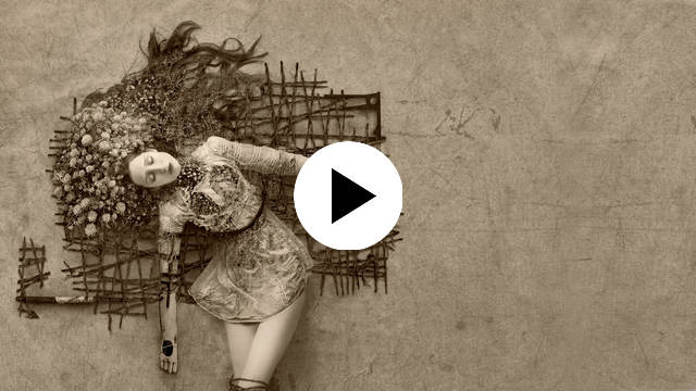Digital Finishing Techniques in Photoshop from Fine Art Women's Portraits  with Jennifer Thoreson | CreativeLive