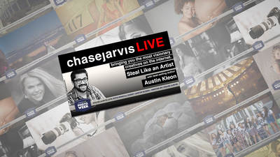 chasejarvis LIVE