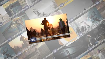 Storytelling & Photojournalism