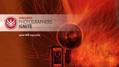 Photographers Ignite Volume 2