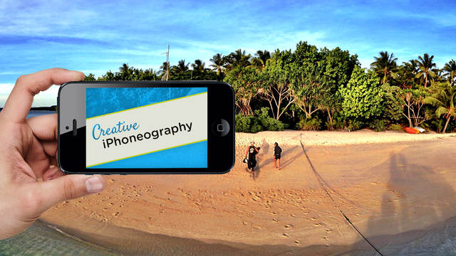 iphoneography get creative with your phone