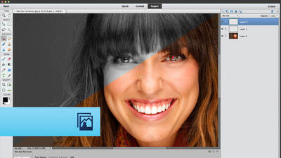Adobe® Photoshop® Elements for Photographers