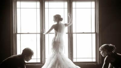 Think Like a 10K Wedding Photographer