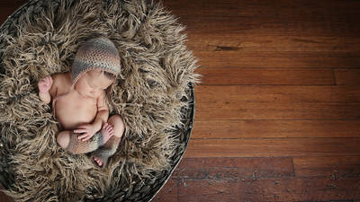 Pregnancy and Newborn Photography