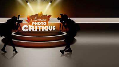 Autumn Photo Critique