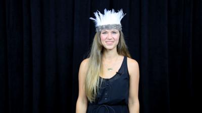 High-Fashion Headdresses