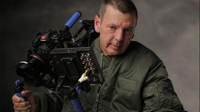 HDDSLR Filmmaking