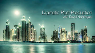 Dramatic Post-Production
