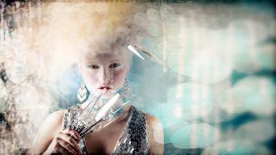 Lighting for Boudoir and Glamour