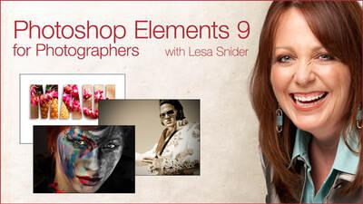 Photoshop Elements® 9