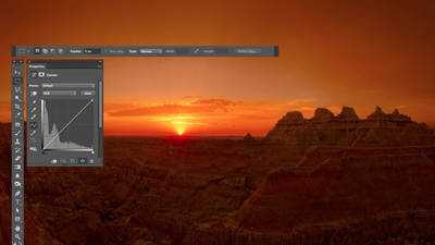 Photoshop for Photographers: The Essentials