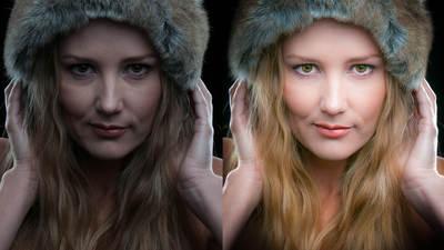 Photoshop Camera Raw: Instant Optimizing