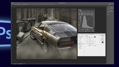 Adobe® Photoshop® Compositing Tips and Tricks