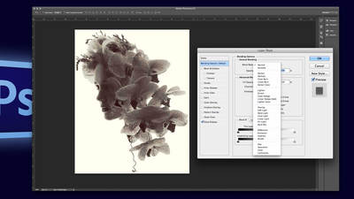 Adobe® Photoshop® Blend Modes Will Change Your Life