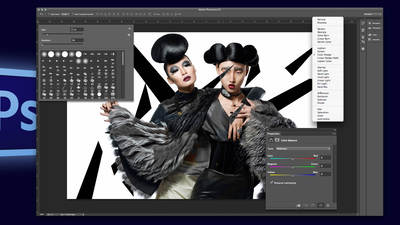 5 Tools that Improve Your Creativity in Photoshop