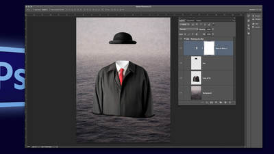 Advanced Photoshop Layer Tips