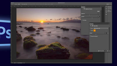 Adobe® Photoshop® for Outdoor Photographers