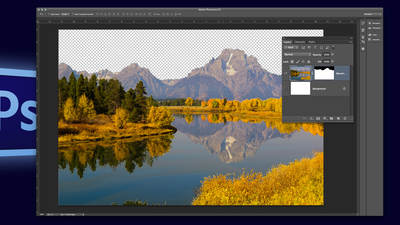 Selections and Masking: What Photoshop Does Best