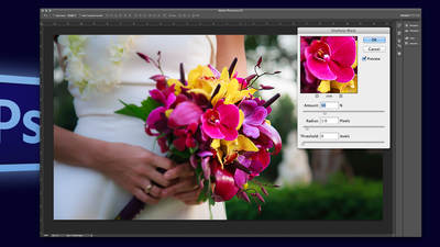 Sharpening Savvy in Adobe® Photoshop® and Lightroom®
